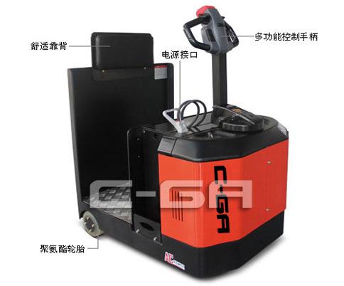 站駕(jia)式(shi)電動牽引車3.5/4.5
